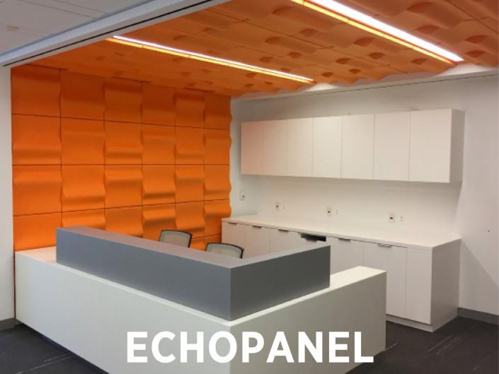 Coco Tiles Echo Panel