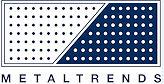 MetalTrends Logo